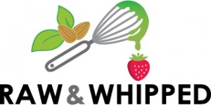 Raw & Whipped logo-LR